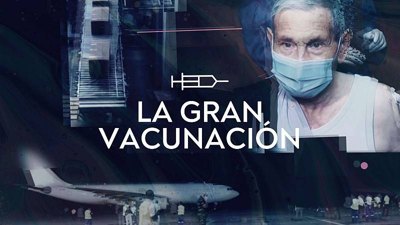 Objetivo: llegar al 70% de la población vacunada