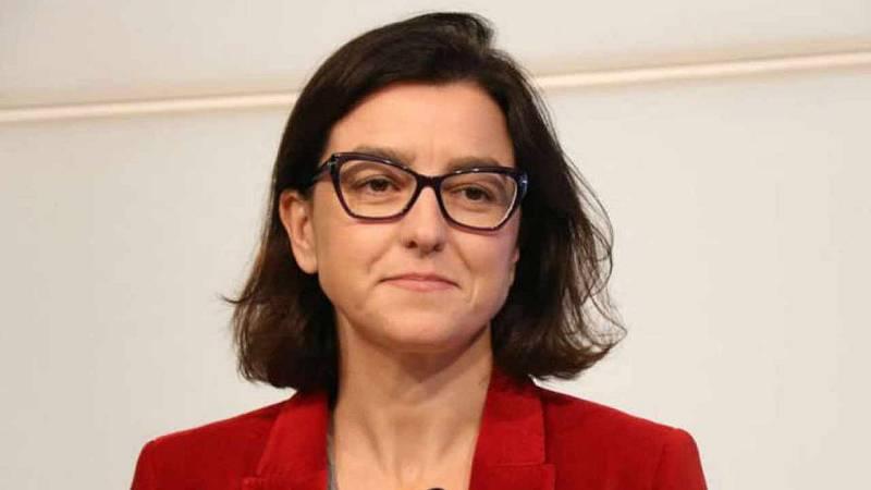 Illa proposa Eva Granados perquè presideixi el Parlament