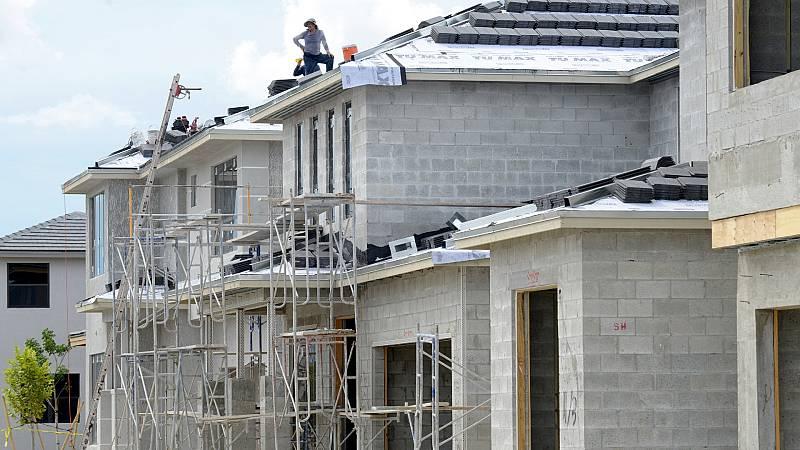 Una reinversión entre dos viviendas estaría exonerada de tributar el IRPF