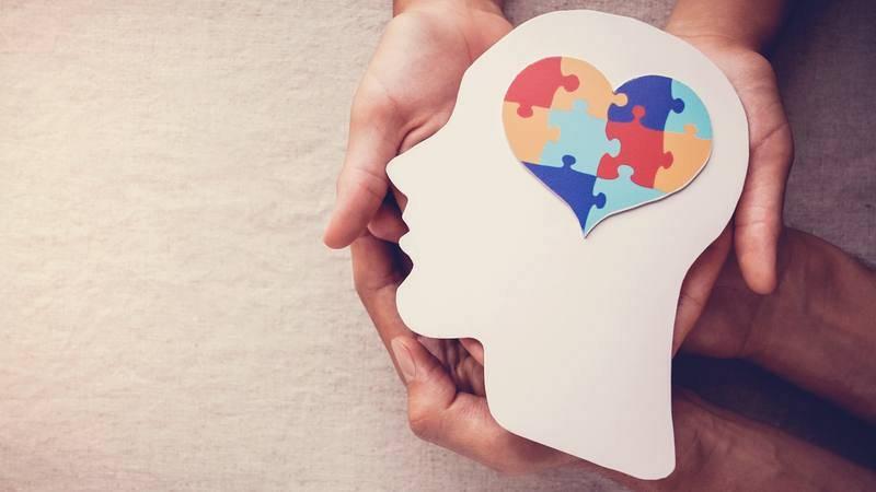 La incertidumbre y el temor durante la pandemia han tenido consecuencias en la salud mental.
