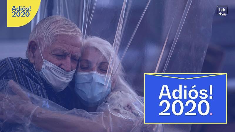 Especial Lab RTVE: Adiós! 2020