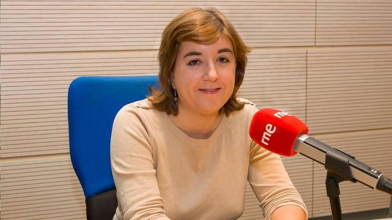 Concepción Cascajosa Virino