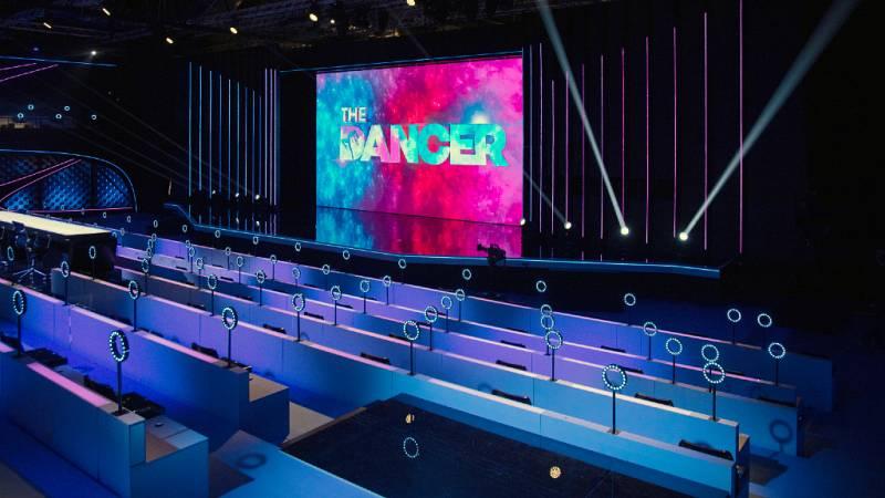 'The Dancer': Descubre las curiosidades del nuevo programa de baile