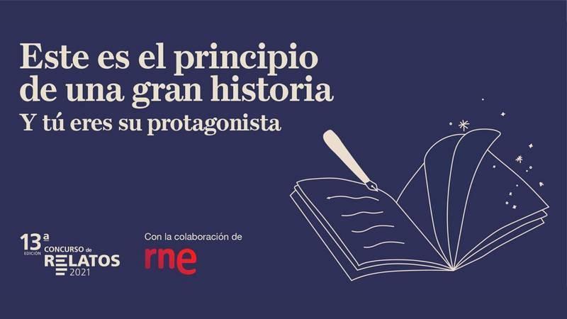 XIII Concurso de Relatos y Microrrelatos Escritos por Personas Mayores.