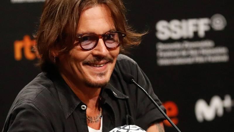Johnny Depp assistirà al BCN Film Fest