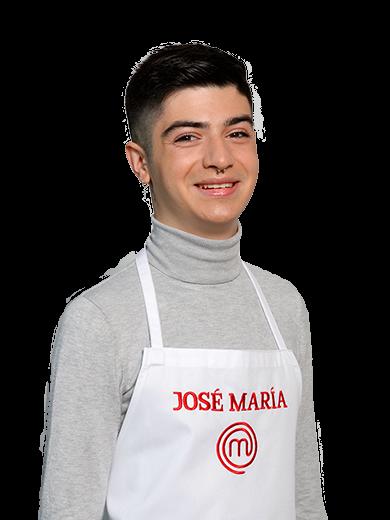 Jse María