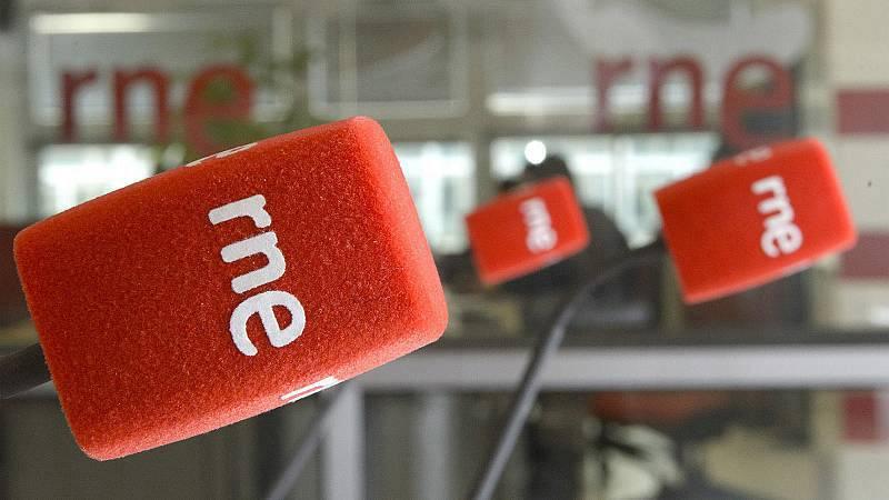 Suben todas las emisoras de RNE en el primer EGM del año