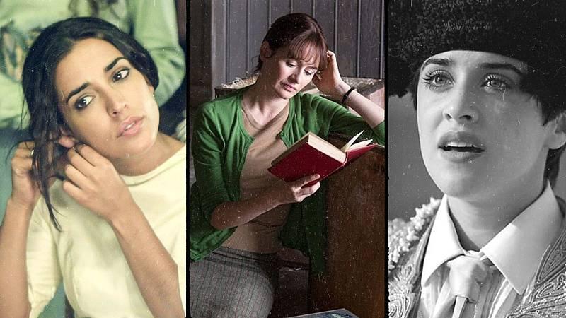 El Día del Libro en Somos Cine