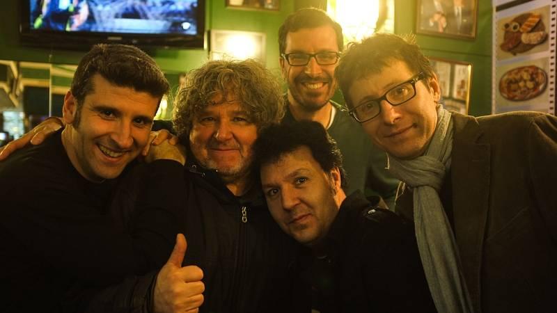 Julio Ruiz Happy Losers