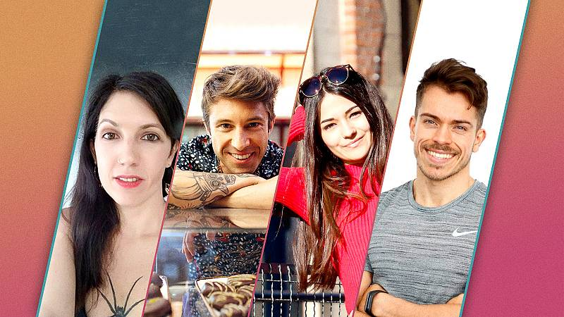 BESTIAL! de RTVE renueva temporada con Gipsy Chef al frente y nuevas firmas colaboradoras
