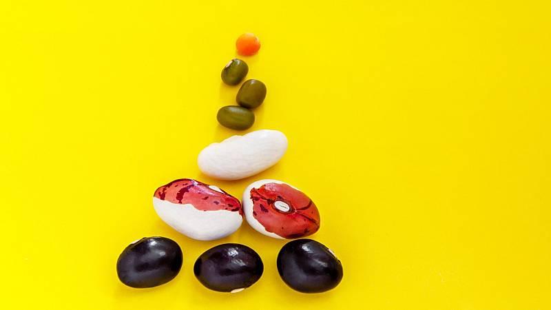 Mitos proteínas