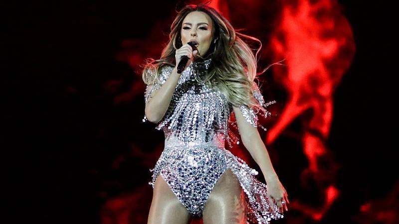 Albania y Portugal deslumbran en la séptima jornada de ensayos de Eurovisión
