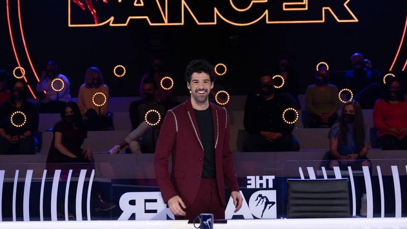 """Miguel Ángel Muñoz en """"La decisión final"""" de 'The Dancer'"""