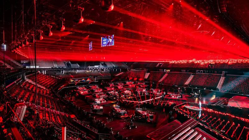 Eurovisión en tiempos de COVID-19: El festival se blinda frente a la COVID-19 y activa un estricto protocolo de seguridad
