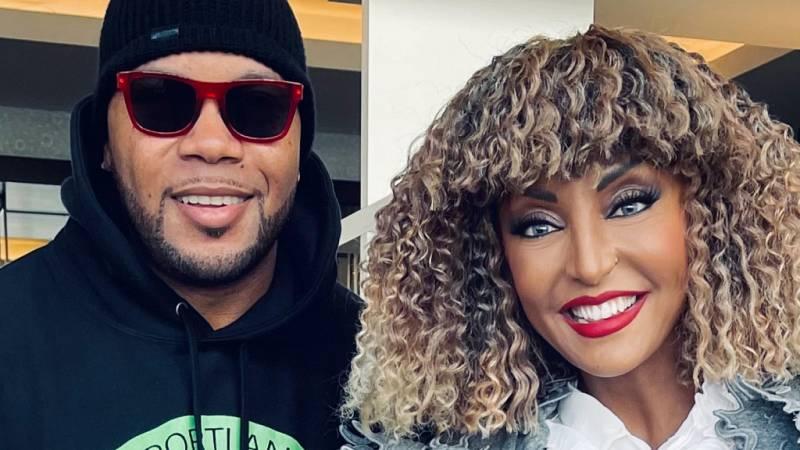 Flo Rida actuará junto a Senhit (San Marino) en la segunda semifinal de Eurovisión