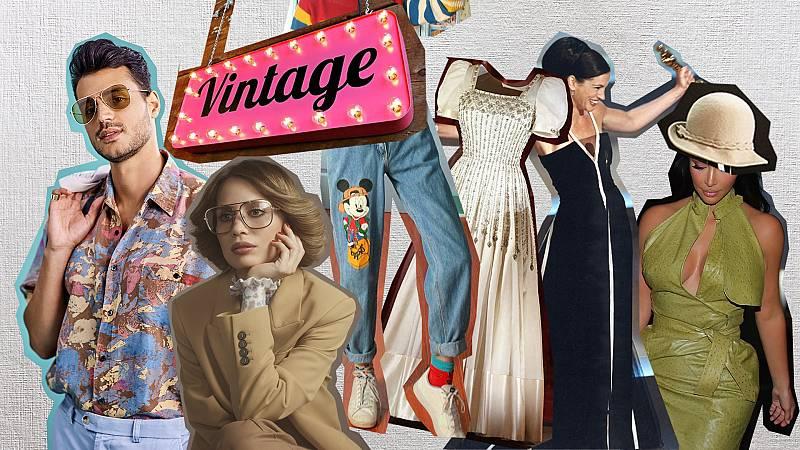 La mejor ruta del 'vintage': un recorrido por los templos de la moda con 'otras vidas'