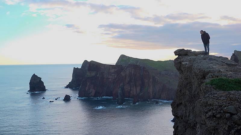 'Españoles en el mundo' explora Madeira y Porto Santo