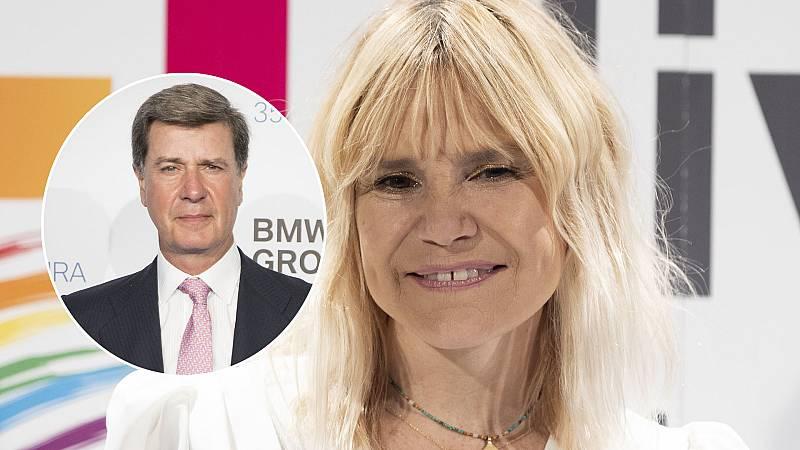 Eugenia Martínez de Irujo despeja las dudas sobre la salud de su hermano