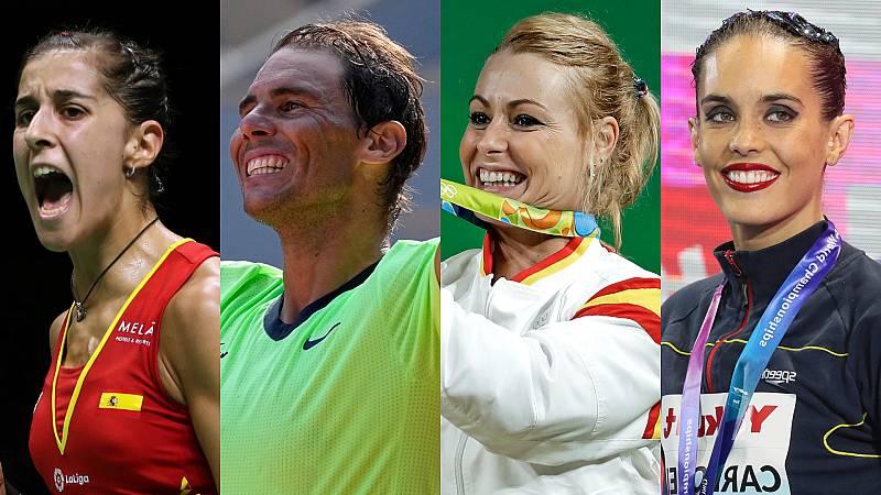 ¿Puede la ciencia construir campeones olímpicos?