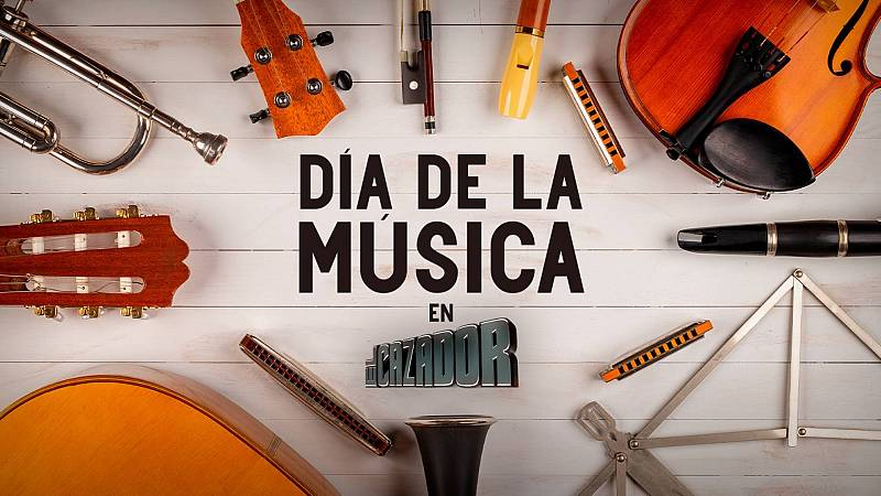 Día de la música en El Cazador