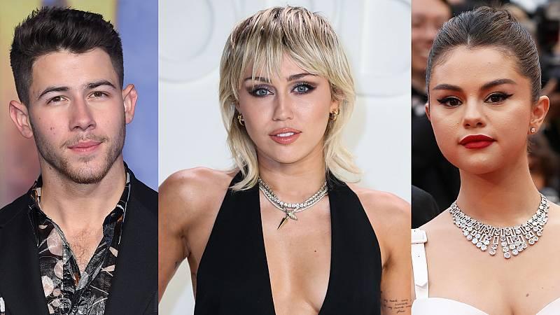 """Miley Cyrus celebra el aniversario de """"7 Things"""" con menciones especiales"""