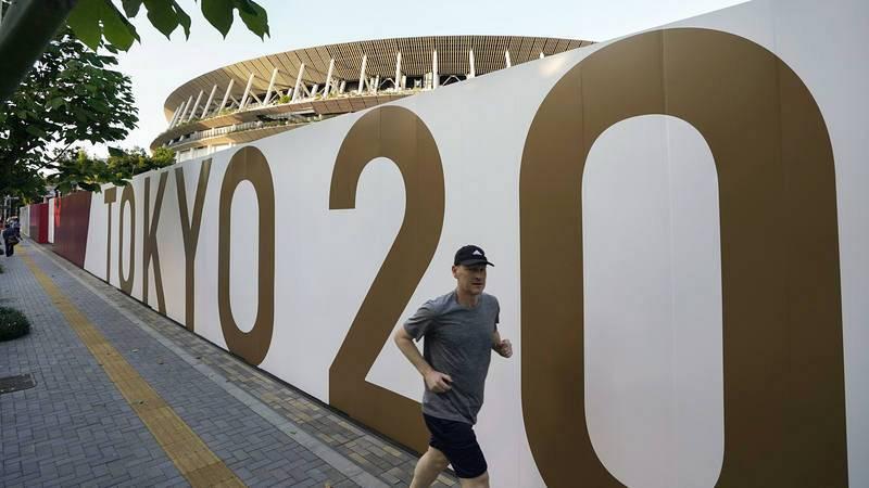 Los Juegos de Tokio 2020 arrancarán dentro de treinta días.