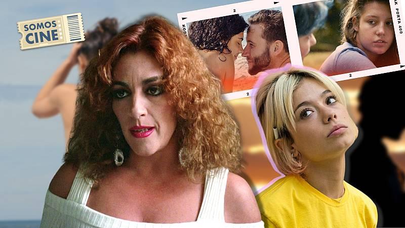 Somos Cine, el mejor portal de cine en español de RTVE
