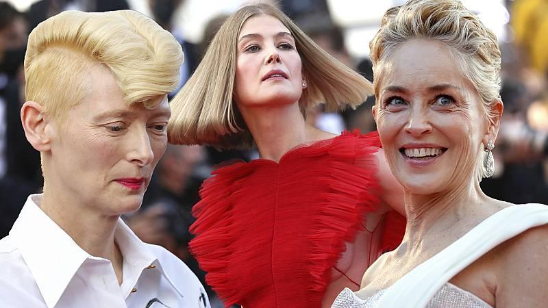 Jornada de clausura del Festival de Cannes 2021
