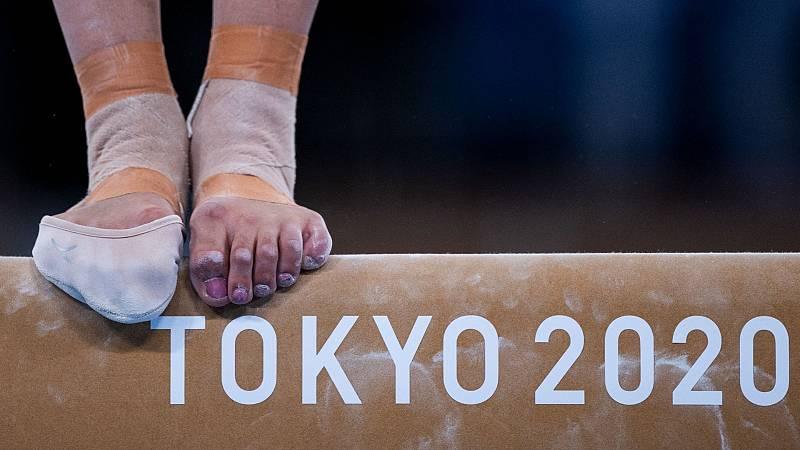 España busca sus primeras medallas en ciclismo, judo y taekwondo