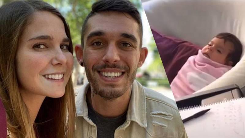Natalia Sánchez y Víctor Elías siguen siendo como familia, y nos morimos de amor