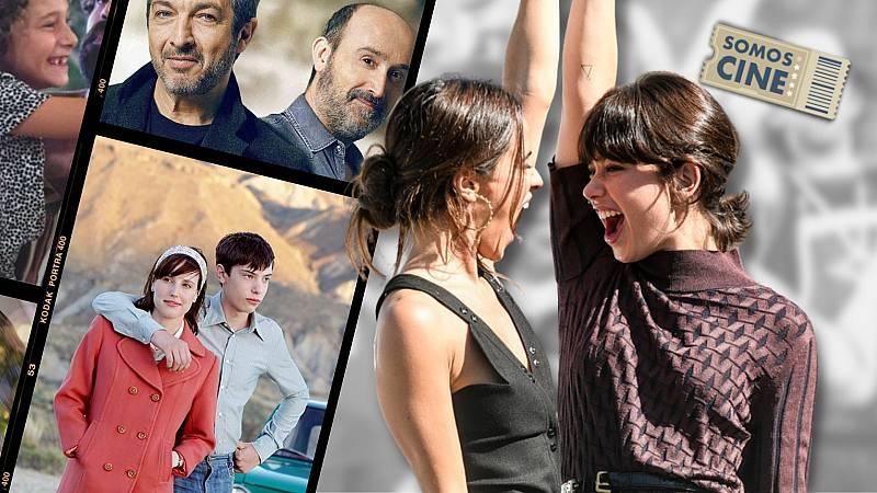 ¡Celebra el Día de la Amistad en Somos Cine!