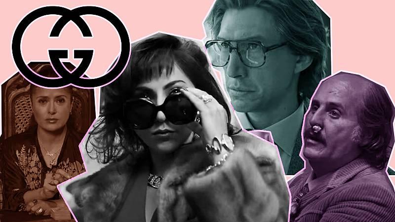 Salma Hayek, Lady Gaga, Adam Driver y Jared Leto son las estrellas del tráiler de 'House of Gucci'