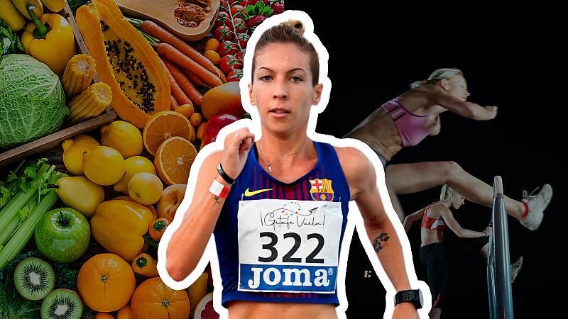 Carolina Robles Tokyo 2020