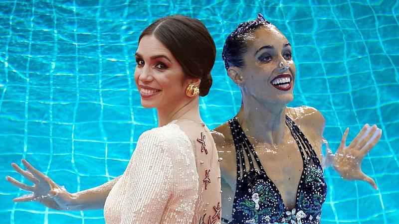 Elena Furiase y Ona Carbonell