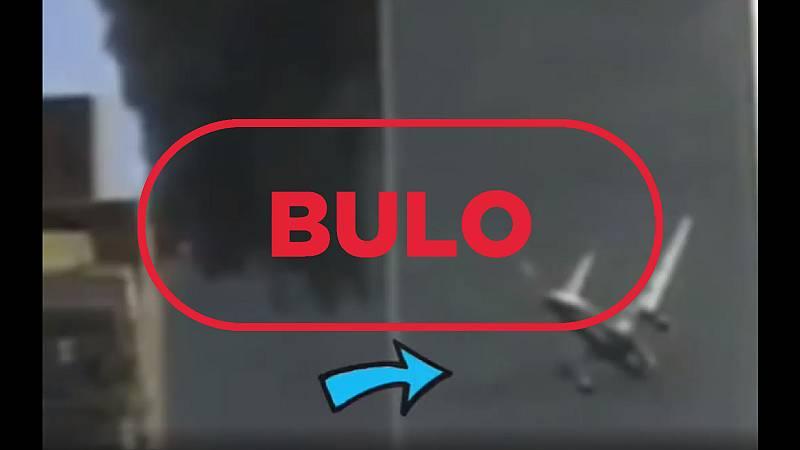 El 11-S dio lugar a la aparición de numerosos bulos