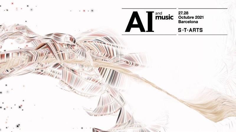 AI and Music S+T+ARTS Festival explora r la interacción entre humanos y tecnología