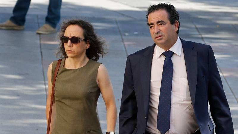 Prisión provisional sin fianza para Noelia de Mingo tras apuñalar a dos mujeres