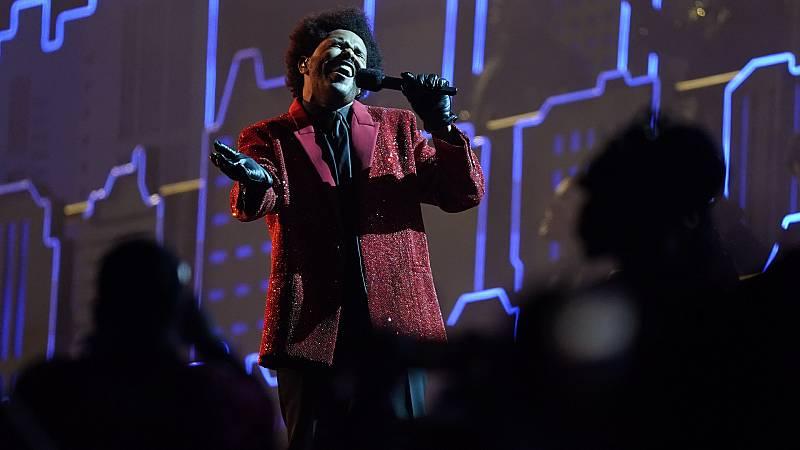 """The Weeknd, demandado por plagio en """"Call Out My Name"""""""