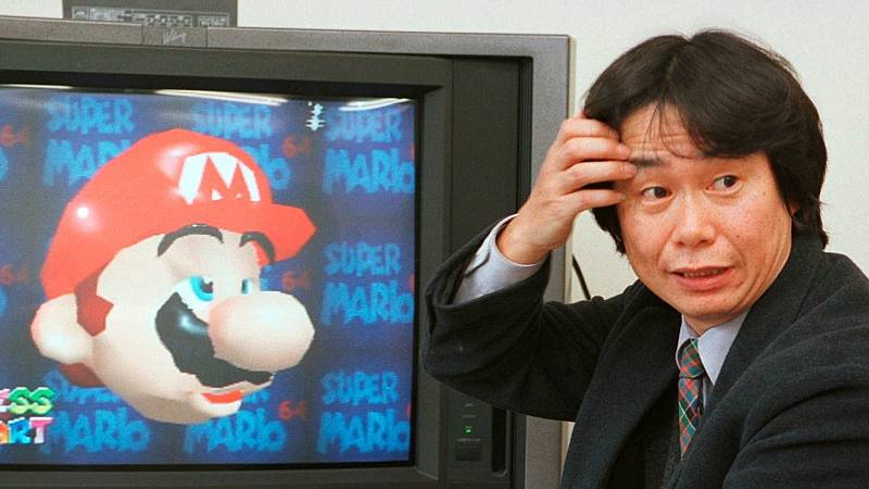 Super Mario Bros, la película