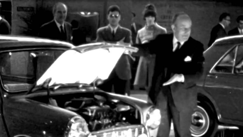 Automobile, des del 1968 l'únic Saló de l'Automòbil de l'estat reconegut internacionalment