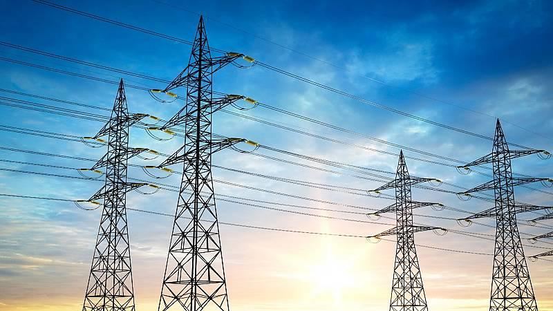 La factura de la electricidad sigue disparada en el mes de octubre.