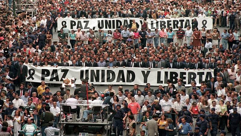 Documentales para recordar los diez años del fin de la violencia de ETA