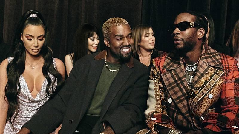 Kanye West se ha cambiado el nombre, y no es el único