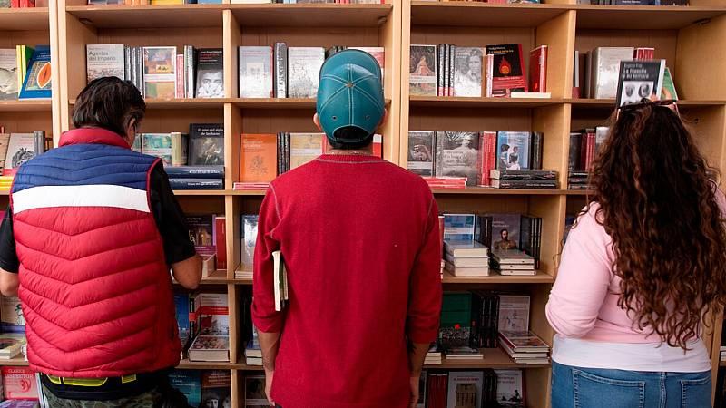 Los bestsellers del 2021 que no te puedes perder