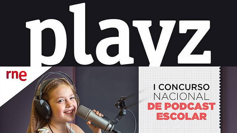 Playz y RNE, Premios Ondas 2021 RTVE