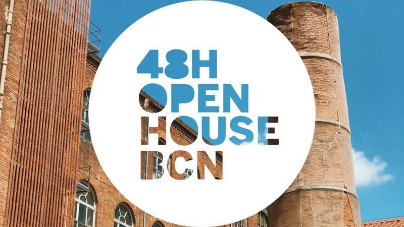 48h Open House BCN 2021