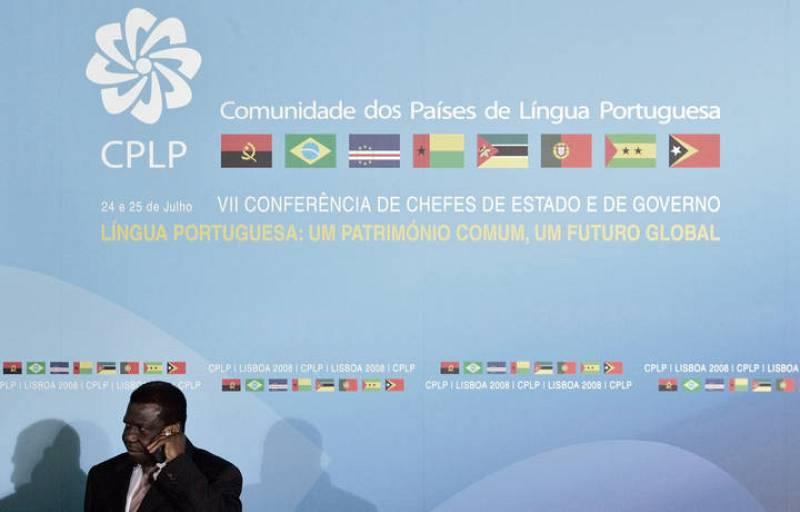 Vieira participó en julio del pasado año en la cumbre de países lusófonos celebrada en Lisboa.