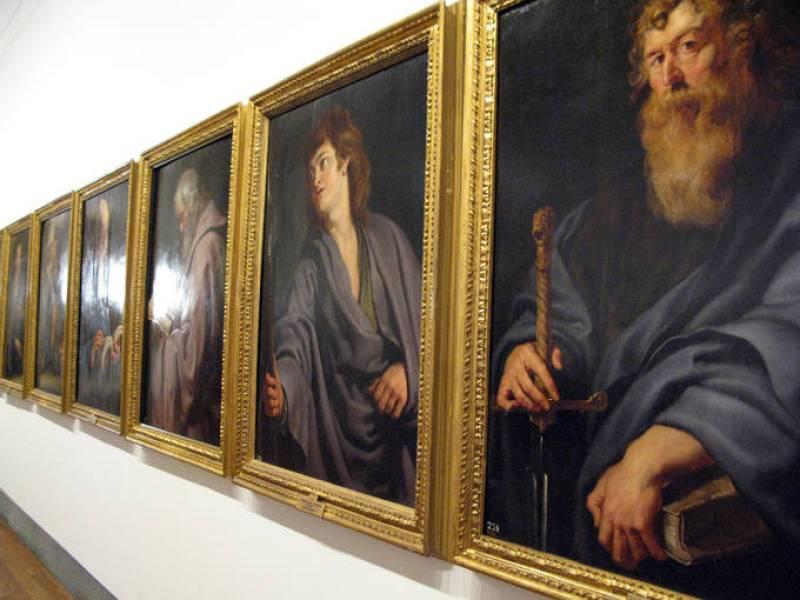 58b5921db5 Rubens, la colección del Prado | 1