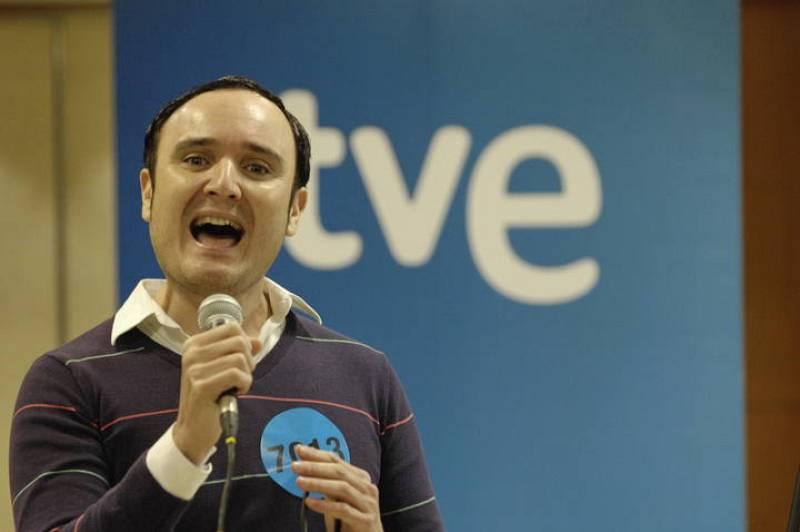 Otro de los candidatos a representar a España en el Festival de Eurovisión 2011
