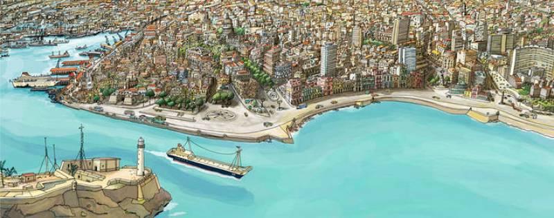 La Cuba de 'Chico y Rita'